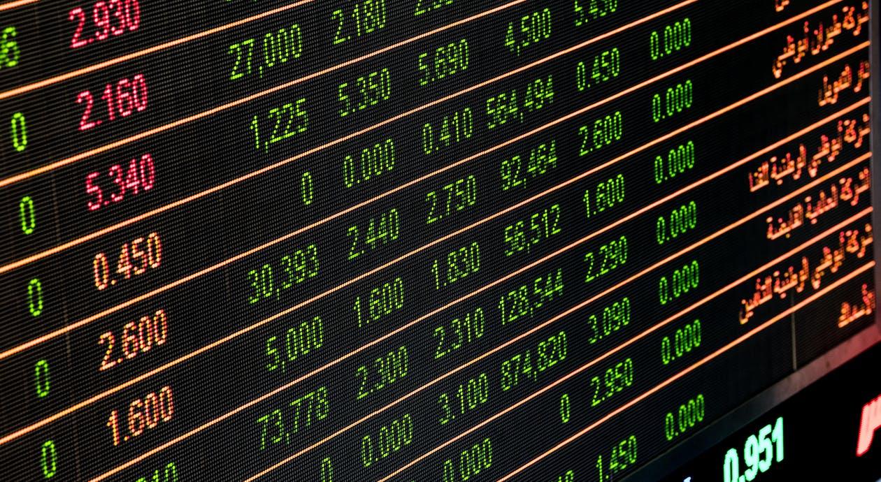 Investeringstips för nybörjare